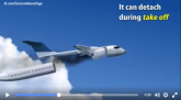 Watch this Airplane safety system to save thousands of lives from plane crashes.