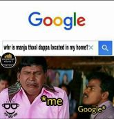 Google search tamil memes
