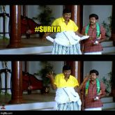 Sivakumar cell phone meme