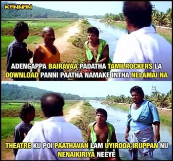Bairava torrent download memes