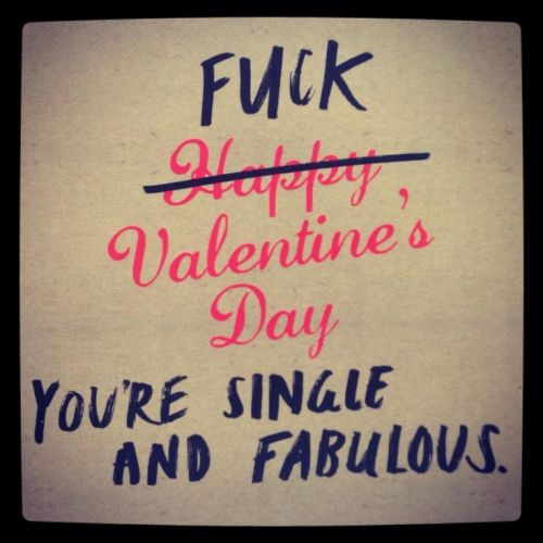 Valentines day troll quotes