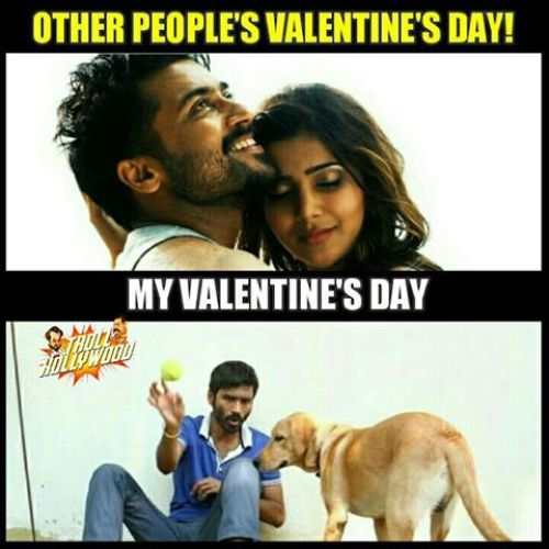 Valentines day funny memes