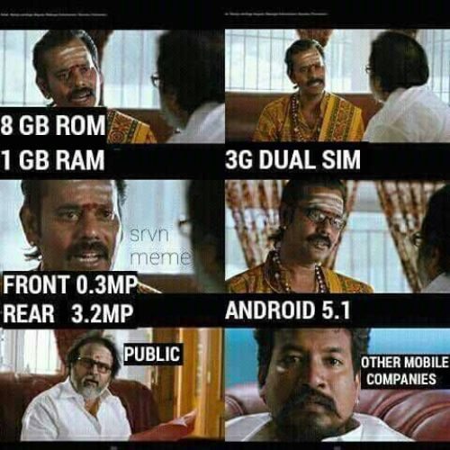 Freedom 251 smart phone memes