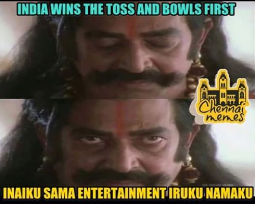 Asia cup cricket memes