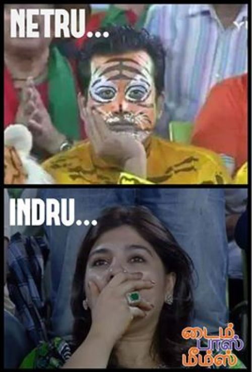 Pak fans reaction memes after india match in asia cup 2016