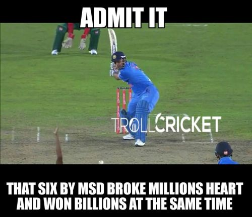 Asia cup 2016 troll memes