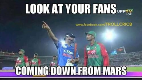 Asia cup T20 memes and trolls