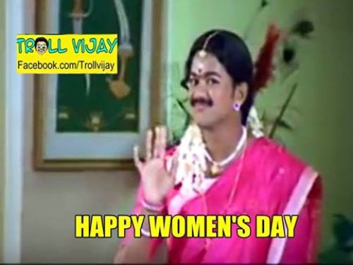Funny International Women S Day Memes : International women s day memes and trolls