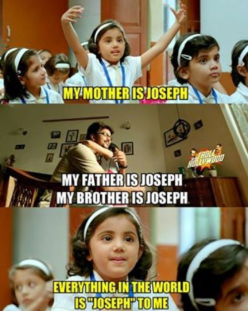 Theri nainika trailer dialogue