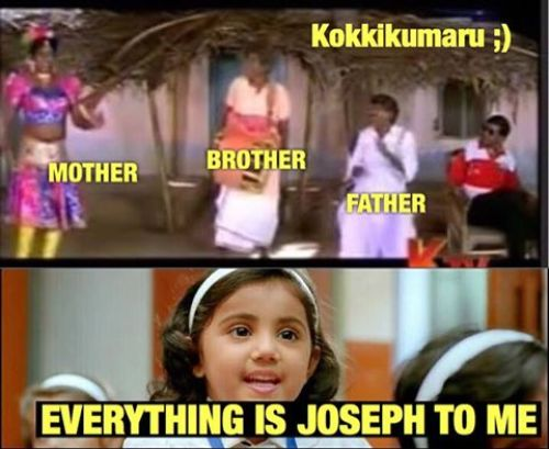 Theri vadivelu version trolls