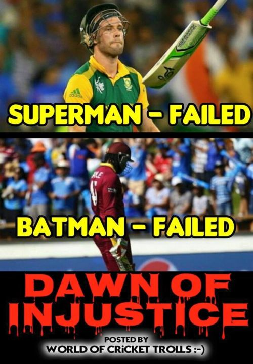 Southafrica T20 worldcup trolls
