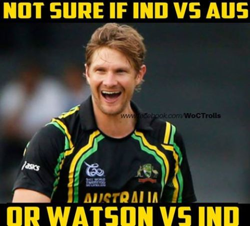 India vs Aus winning Worldcup T20 match Trolls and Memes