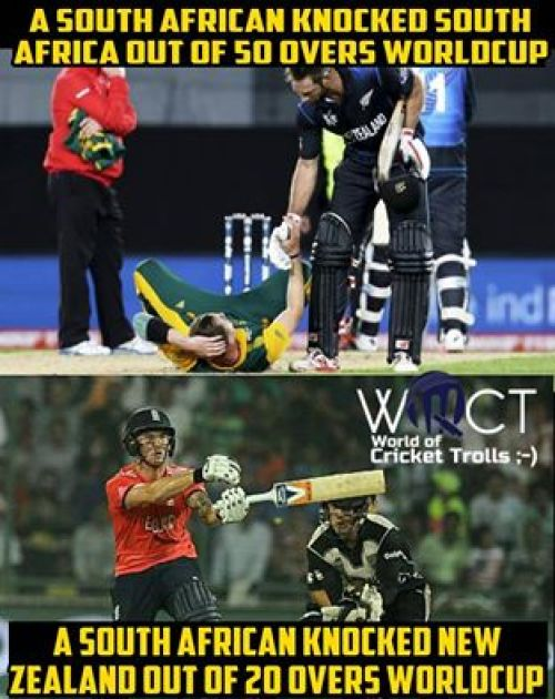 Worldcup t20 memes and trolls