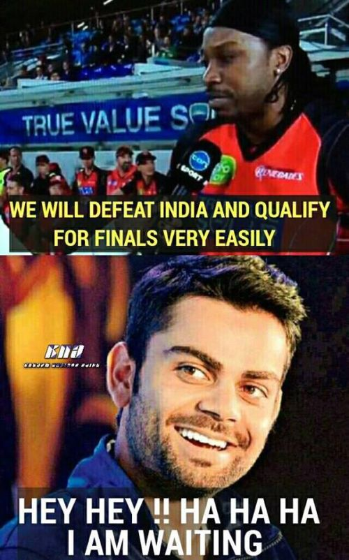 WESTINDIES TROLLS