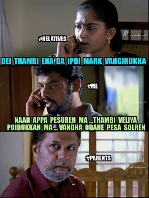 TN Plus two memes and trolls