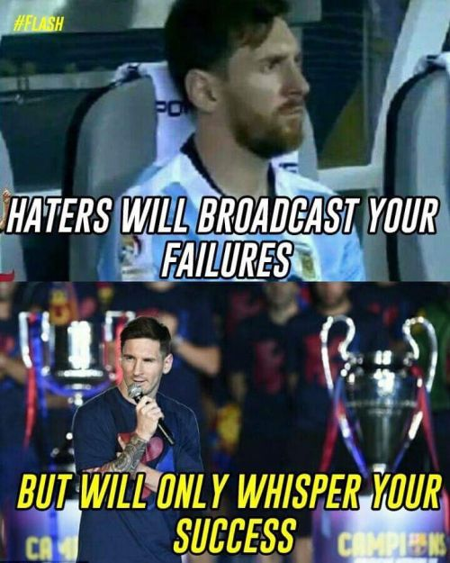 Messi crying memes