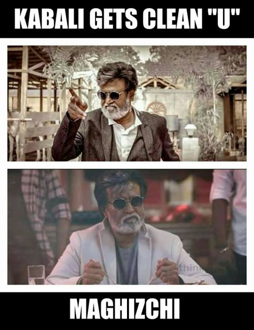 Kabali relasing on July 22nd 2016