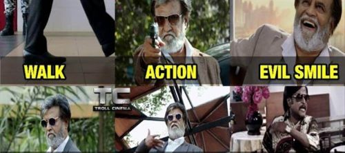 Kabali review in short