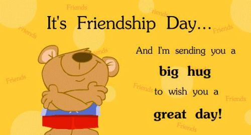 Friendship day whatsapp quotes