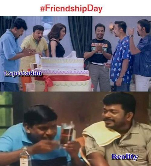 Friendship day images greetings facebook