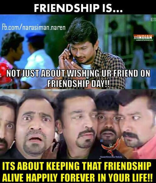 Friendship Day images, greetings and pictures for Facebook