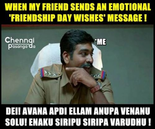 friendship day tamil boys messages img friendship day status photo quotes and memes