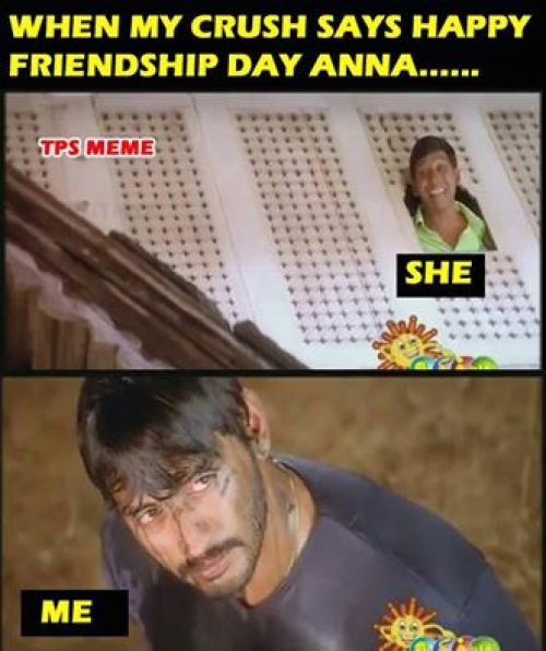 Friendship day tamil pics
