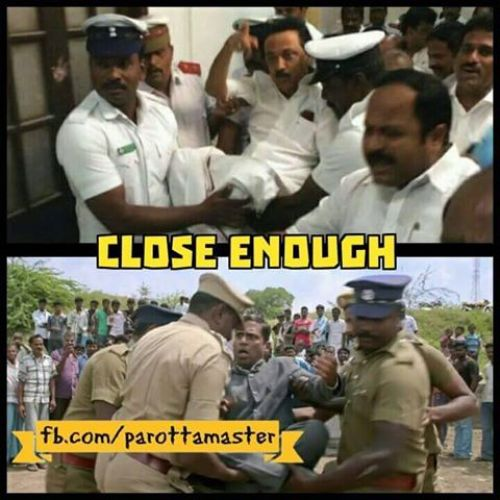 Joker tamil movie memes