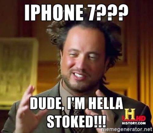 Apple iphone trolls