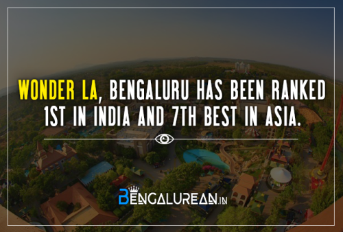 Unknown facts about Bengaluru