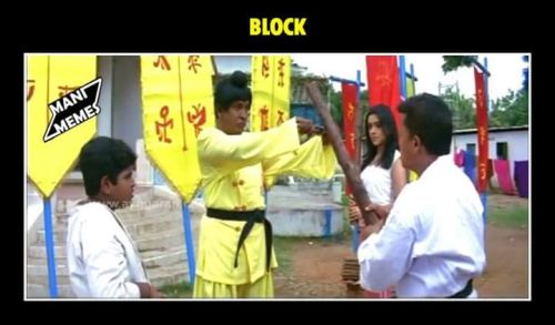 Vadivelu version of facebook