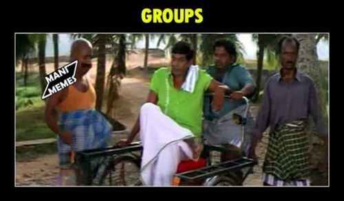 Vadivelu jokes and reactions