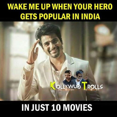 Remo movie hit memes