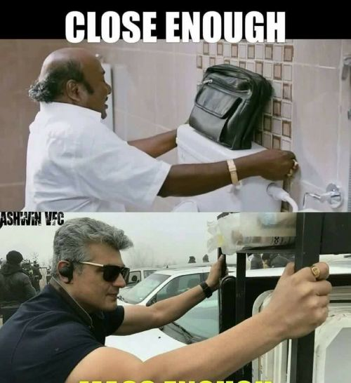 Thala 57 latest still trolls