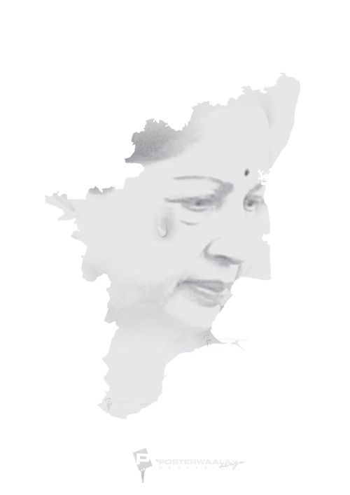 Jayalalitha death facebook profile pics