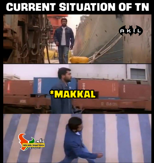 TN Bus Ticket Hike Memes