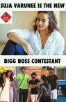 Bigg Boss new contestant suja vargeese